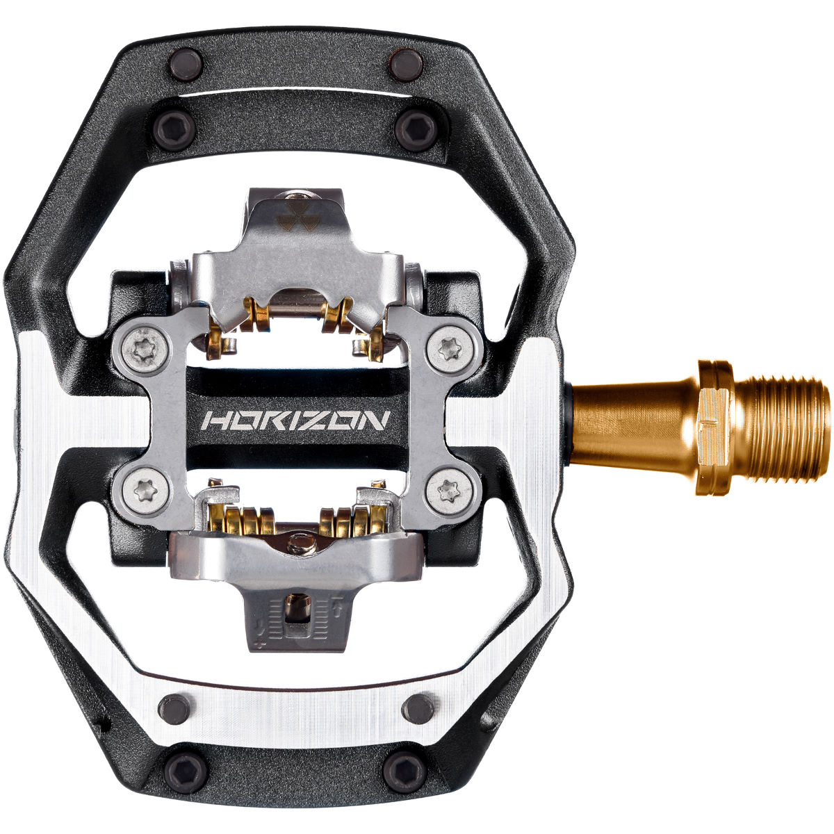 Nukeproof Nukeproof Horizon CS Ti Trail Pedals   Clip-in Pedals