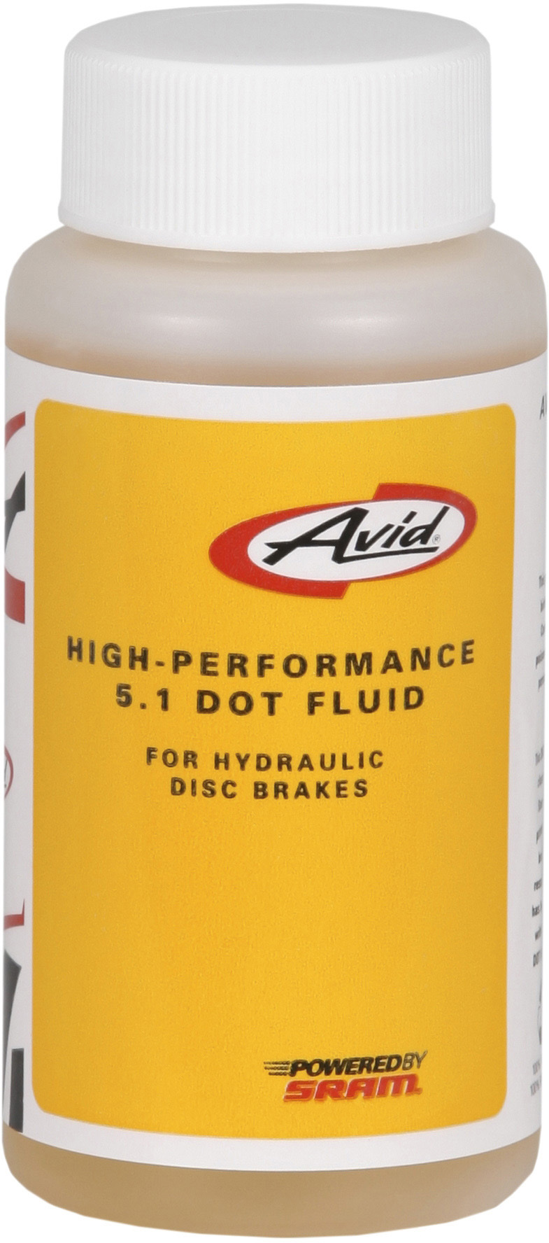 Avid Pitstop 5.1 DOT Hydraulic Brake Fluid | polish_and_lubricant_component