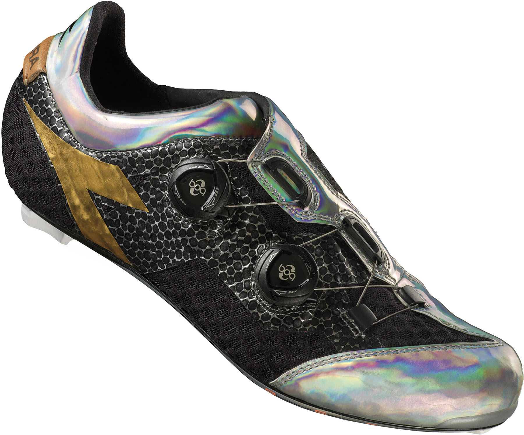 Diadora D-Stellar SPD-SL Road Shoes | Shoes and overlays
