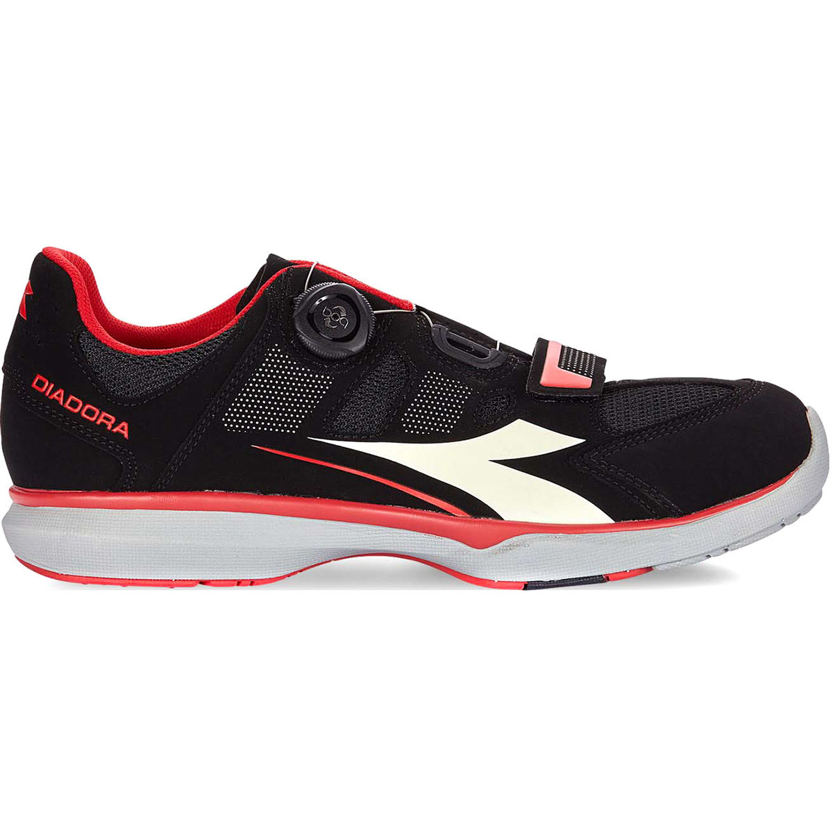 Diadora Gym Road Shoes - Zapatillas de ciclismo