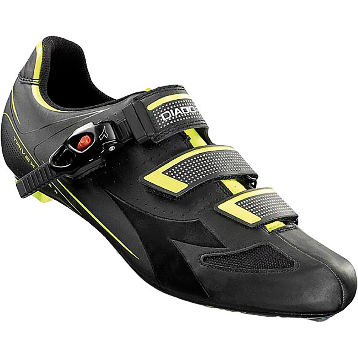 Diadora Trivex Plus II SPD-SL Road Shoes - Zapatillas para bicicletas de carretera