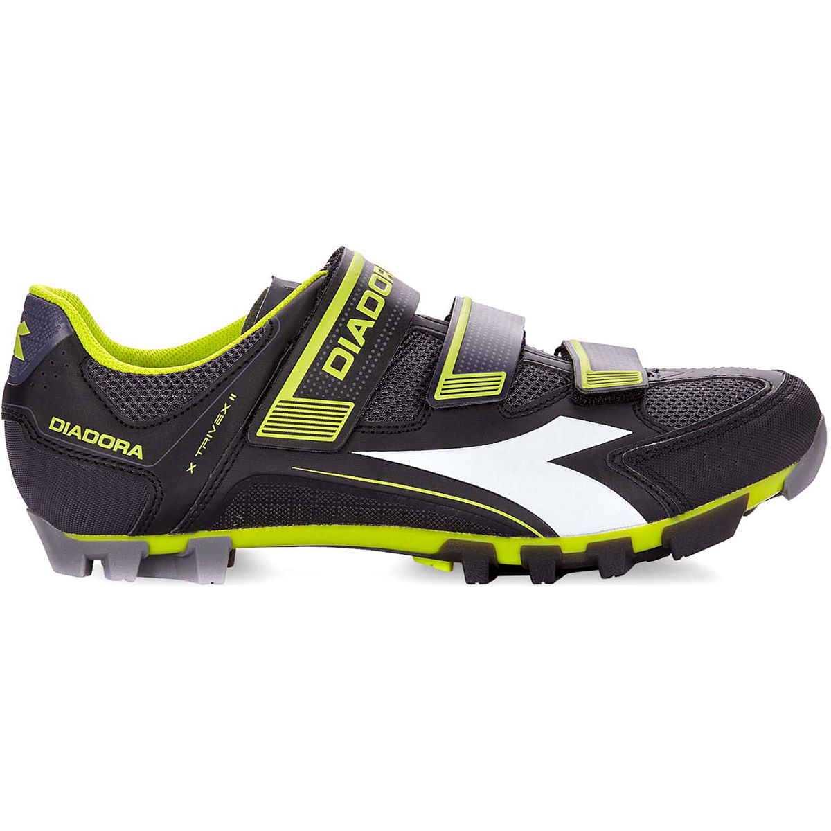 Diadora X Trivex II MTB SPD Shoes - Zapatillas MTB