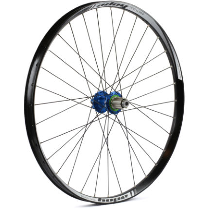 "Hope Tech 35W - Pro 4 27.5""+ MTB Rear Wheel"