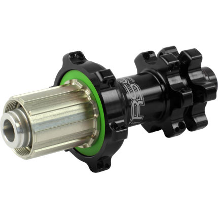 Hope RS4 S-Pull 6-Bolt Disc Rear Road Hub