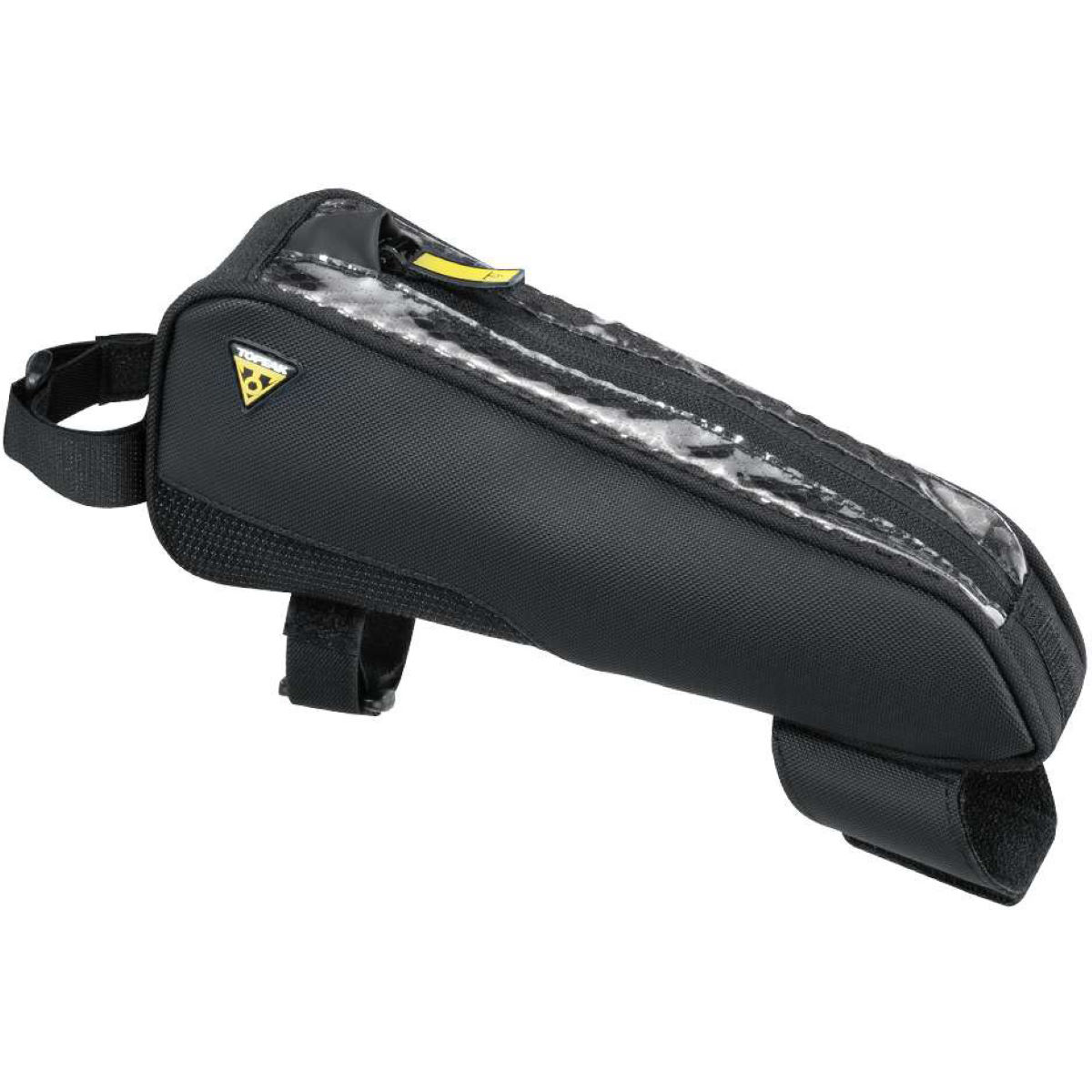 Topeak Topeak Fastfuel Tribag   Top Tube Bags