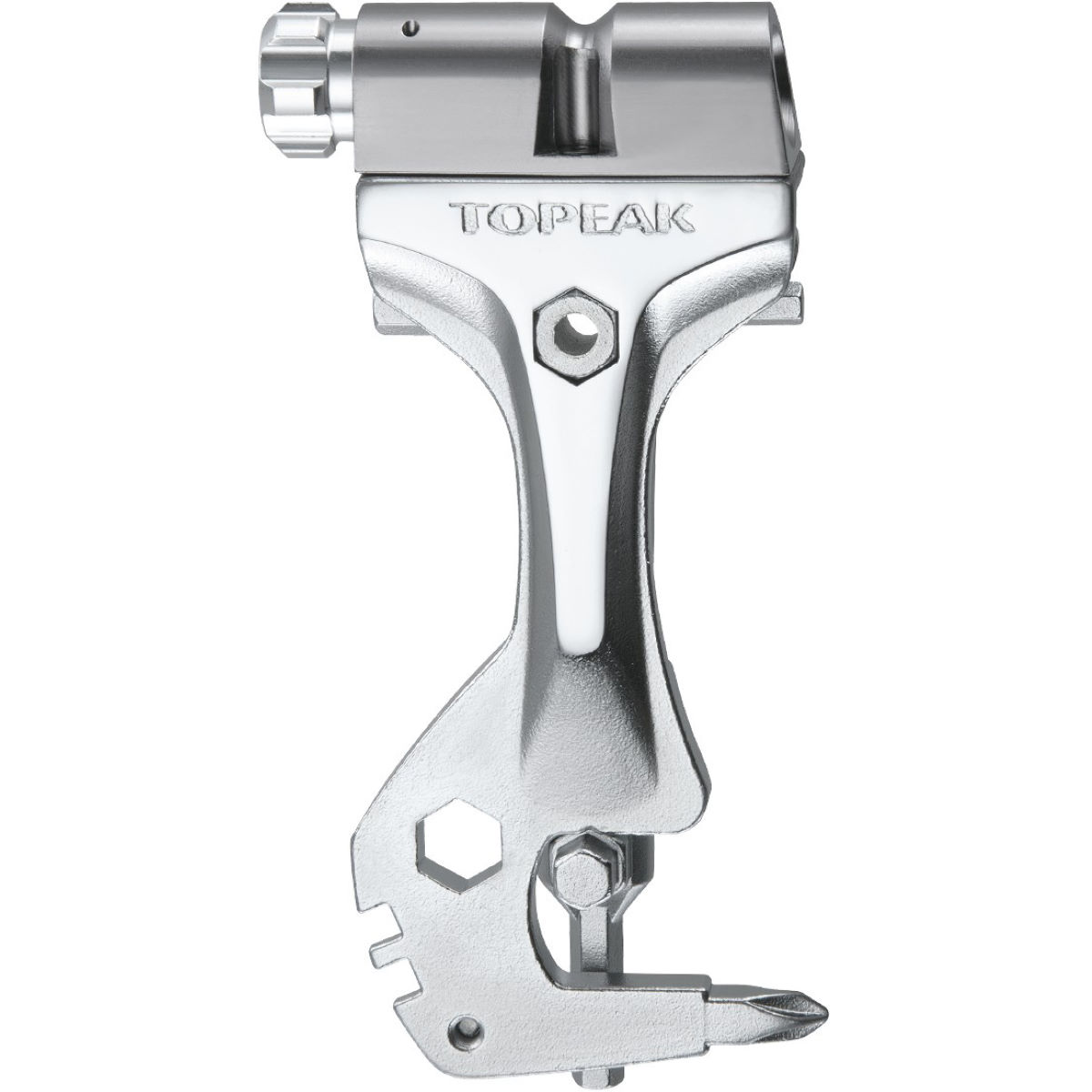 Topeak Topeak Tool Monster Air with CO2 Inflator   Multi Tools
