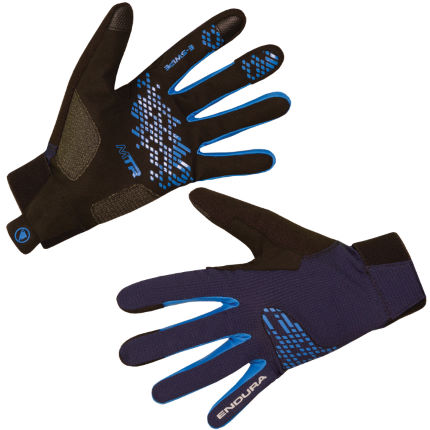 Endura MTR II Full Finger Gloves