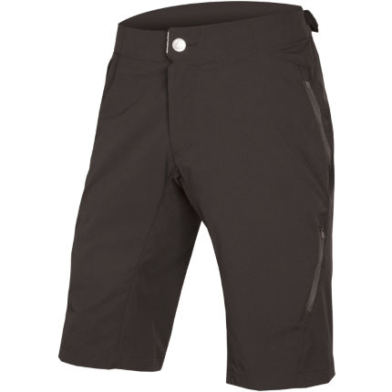 Endura SingleTrack II Lite Shorts -No Liner