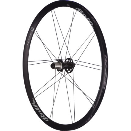 Rolf Prima Vigor Disc Clincher Rear Road Wheel