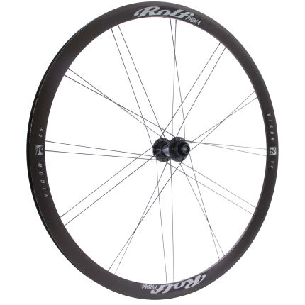 Rolf Prima Vigor ES Disc Clincher Front Road Wheel