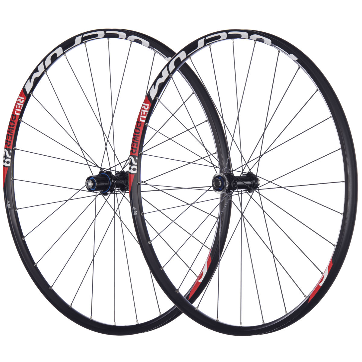 "Fulcrum Red Power 29"" 6-Bolt MTB Wheelset - Ruedas de competición"