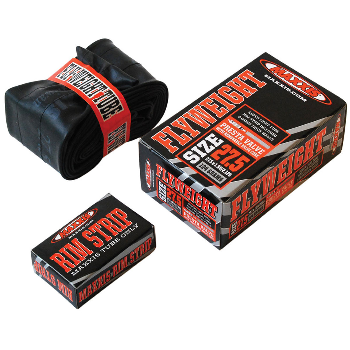 Maxxis Maxxis Flyweight Road Inner Tube   Inner Tubes