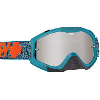 Maschera Spy Optic Klutch Goggle Happy Lens