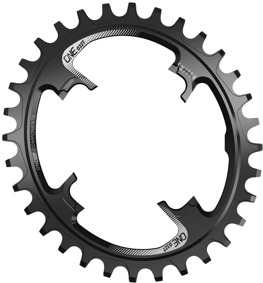 OneUp Components Switch Chainring | chainrings_component
