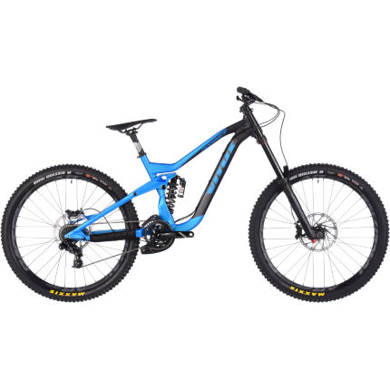 Vitus Dominer DH Suspension Bike - Sram GX DH