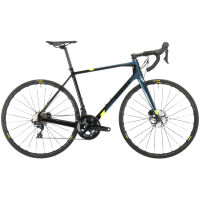 Vitus Vitesse Evo CR Disc Road Bike - Ultegra
