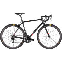 Vitus Vitesse Evo Team Road Bike - Dura Ace