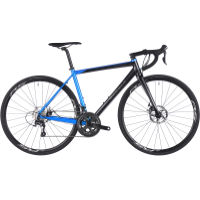 Vitus Zenium Disc Road Bike - Tiagra