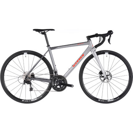 Vitus Zenium SL VR Disc Road Bike - 105