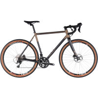 Vitus Substance V2 Gravel Bike - 105