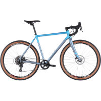 Vitus Substance V2 Gravel Bike - Apex1