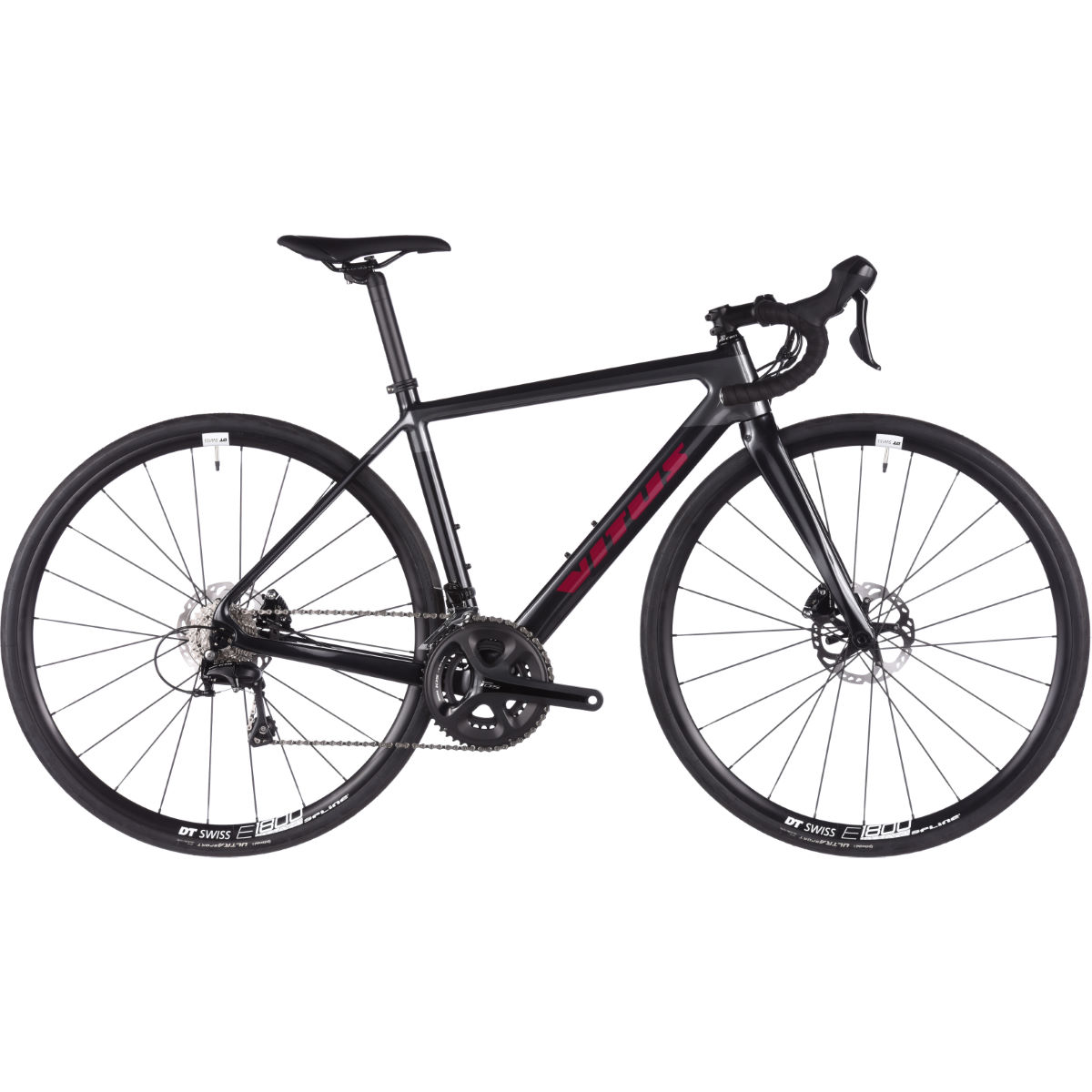Vitus Venon CRW Disc Road Bike - 105