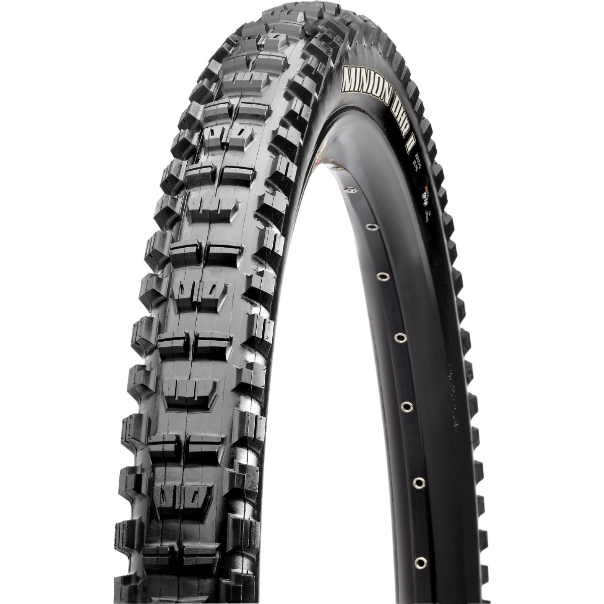 Maxxis Maxxis Minion DHR II Wide Trail Tyre - EXO - TR   Tyres