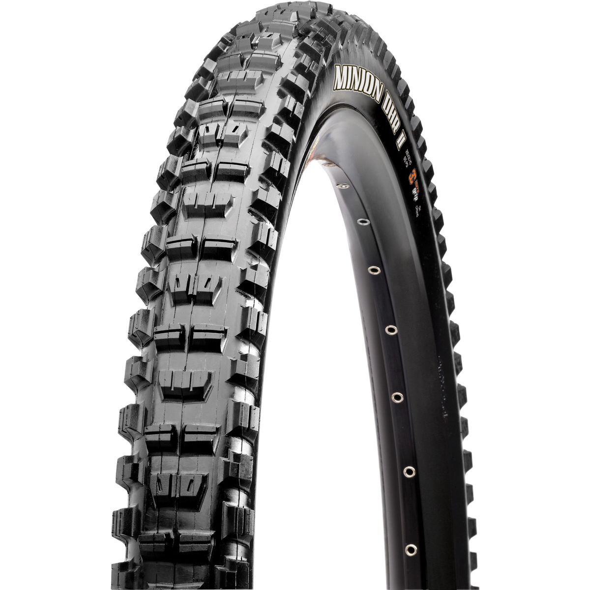 Maxxis Maxxis Minion DHR II Wide Trail - EXO - TR - 3C   Tyres