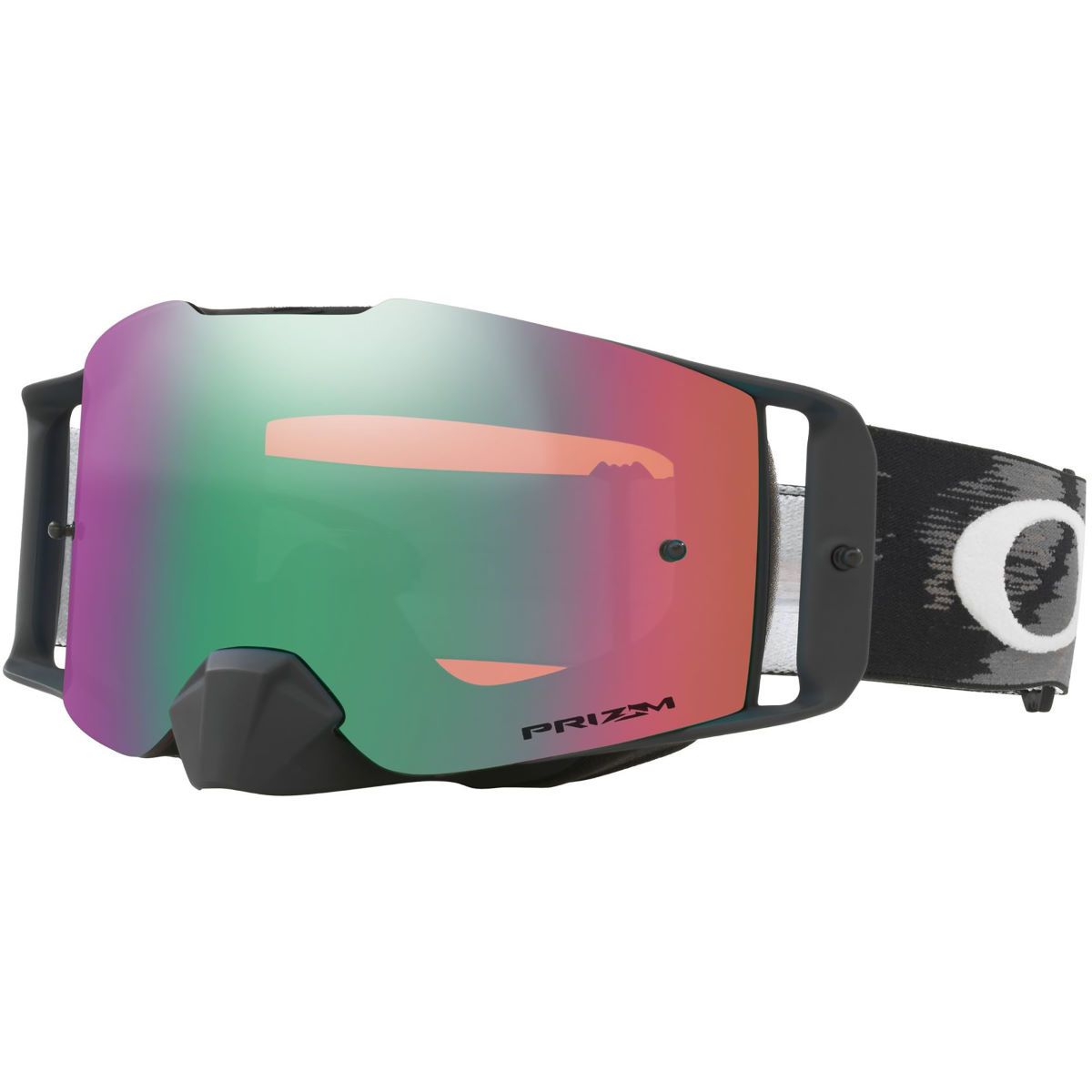 Oakley Oakley Front Line MX Goggles - Prizm Lens   Cycling Goggles