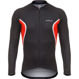 De Marchi Stream Thermal LS Jersey Jerseys 5521ff413