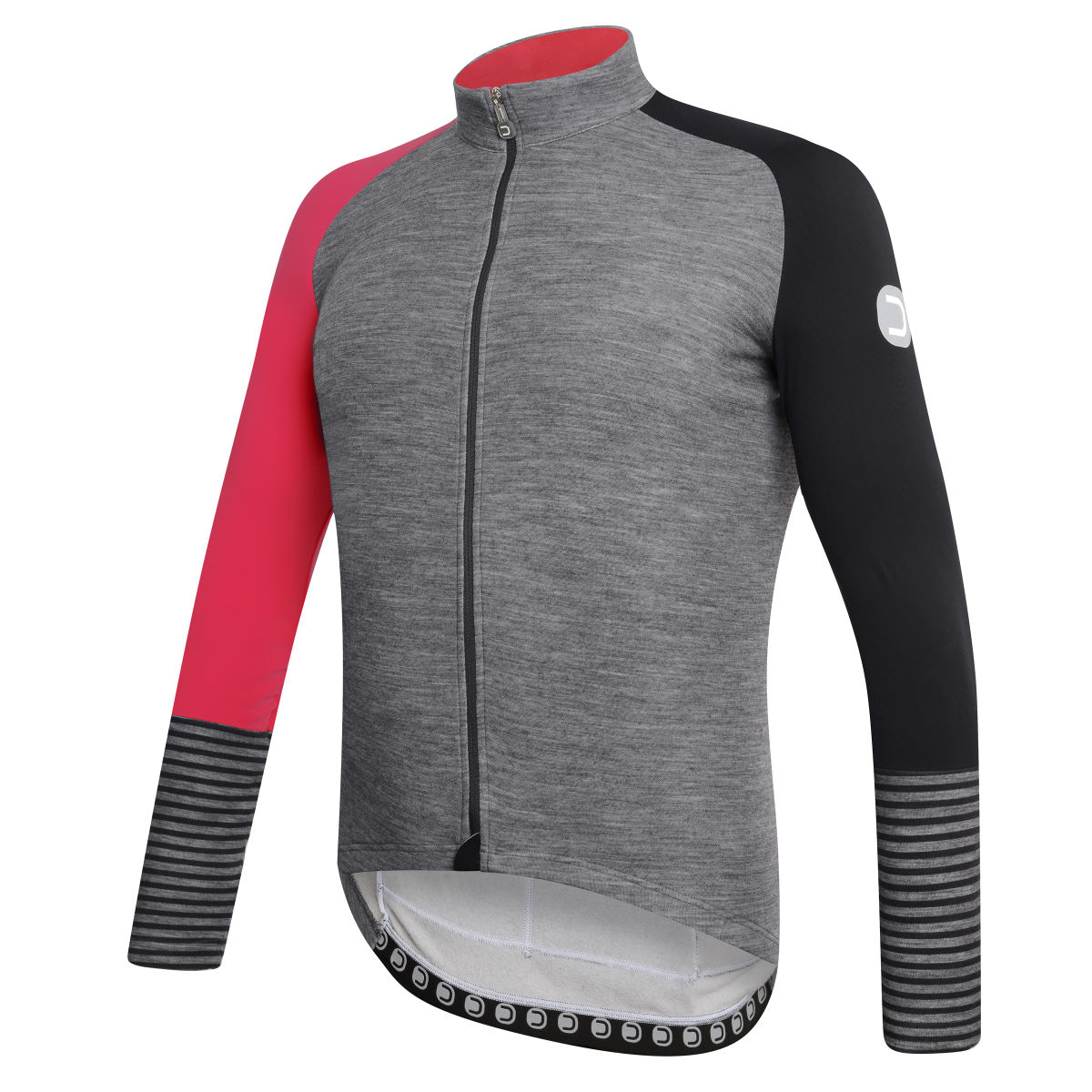 Dotout Oxygen Jersey   Long Sleeve Cycling Jerseys