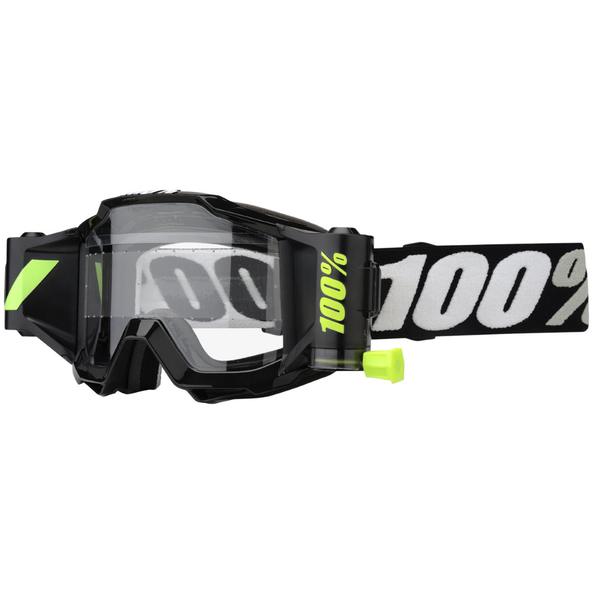 100% Accuri Goggle Forecast System   Cycling Goggles