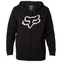 Fox Racing Legacy Foxhead Zip Fleece