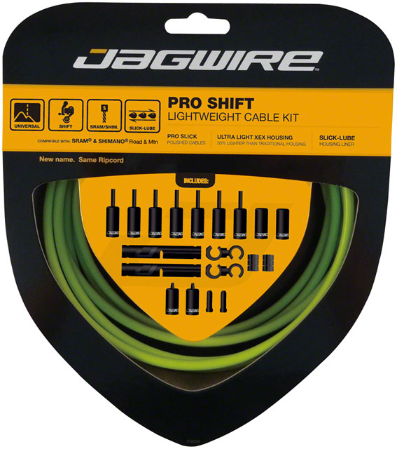 Jagwire Pro Shift Kit | Gear cables