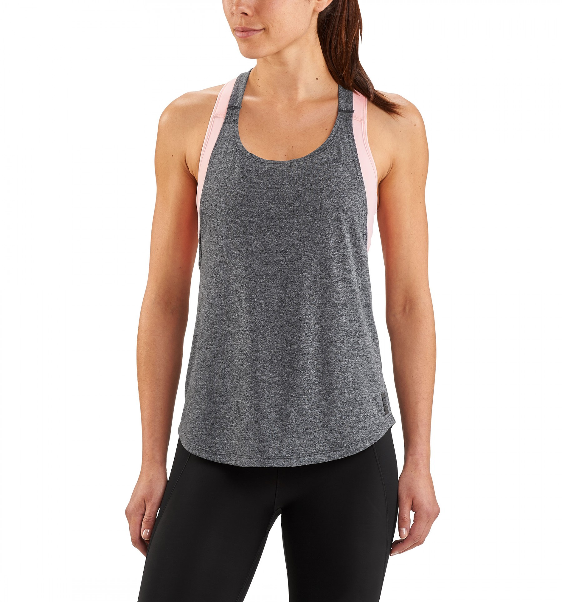 SKINS Womens Remote T-Bar Tank Top | Jerseys