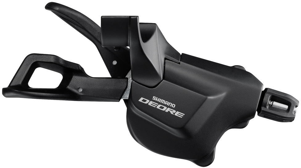 Wiggle | Shimano Deore M6000 10 Speed Trigger Shifter | Gear Levers | Gear levers