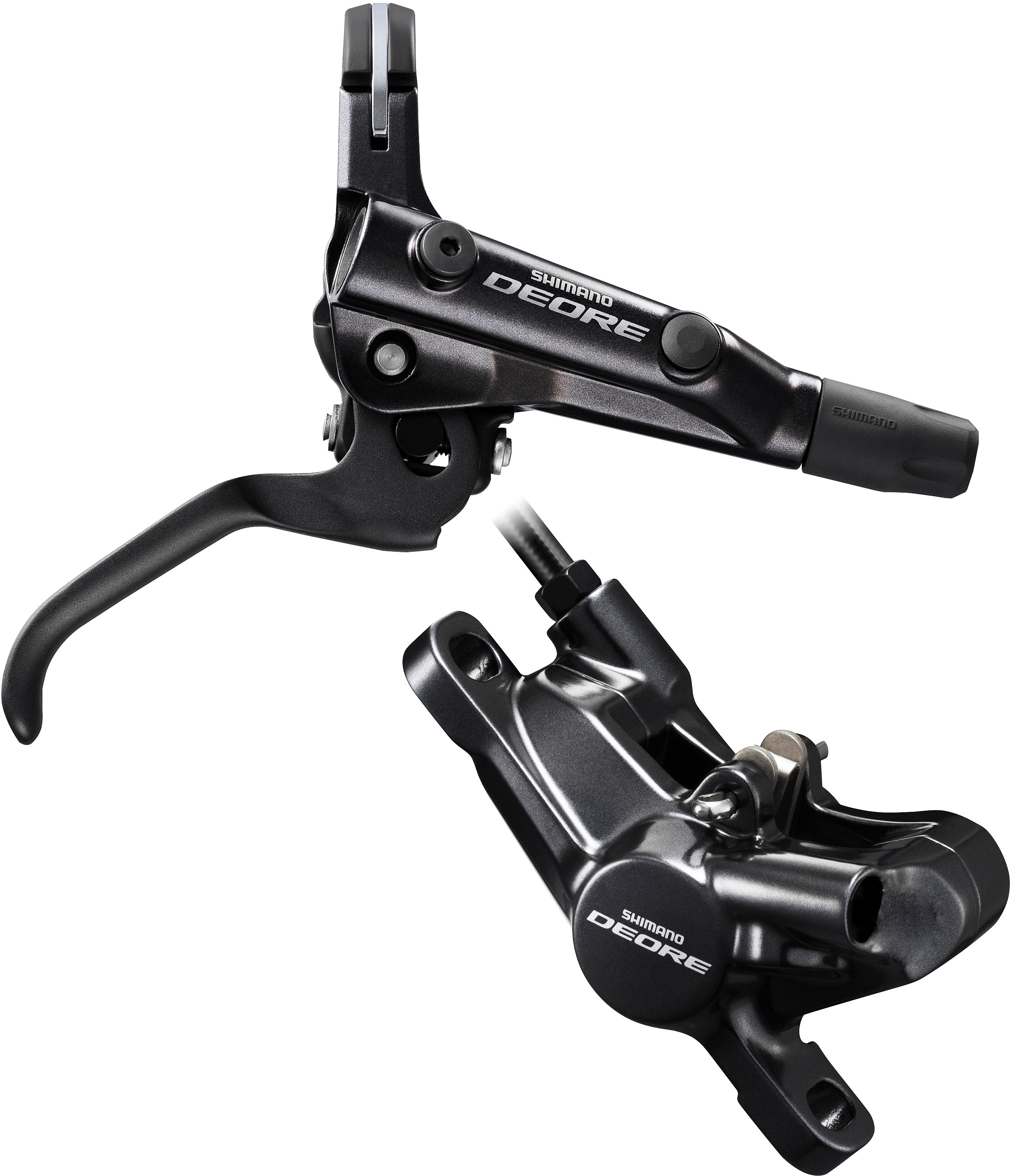 New Shimano Deore M6000 BR-M6000 Mountain Hydraulic Disc Brake Front or Rear