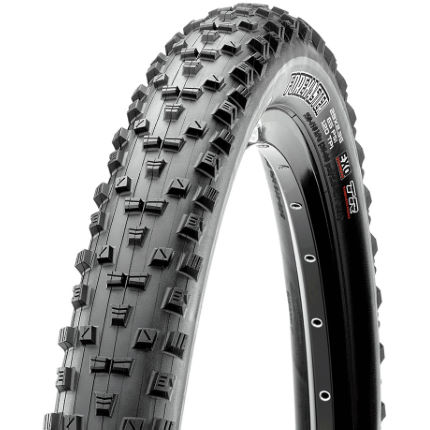 Maxxis Forekaster MTB Tyre - 3C - TR - EXO