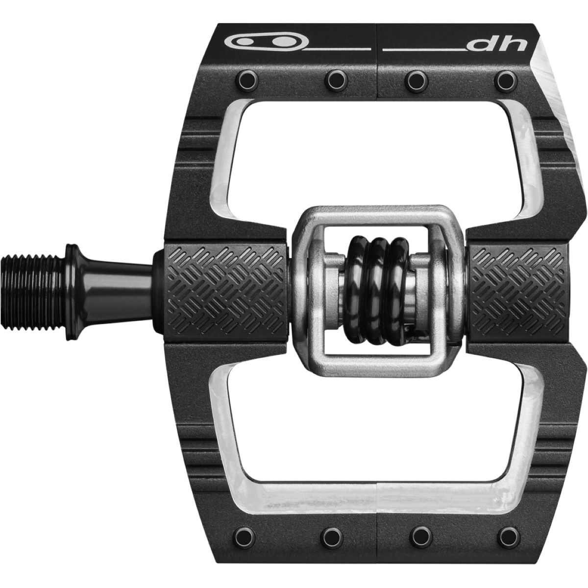 Crank Brothers Mallet DH Pedals - Pedales automáticos