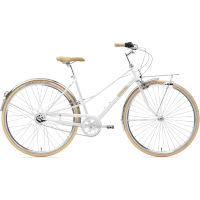 Creme CafeRacer Ladies Solo Bike