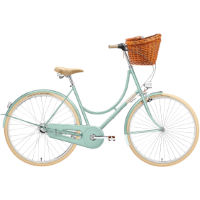 Creme HolyMoly Solo Ladies Bike