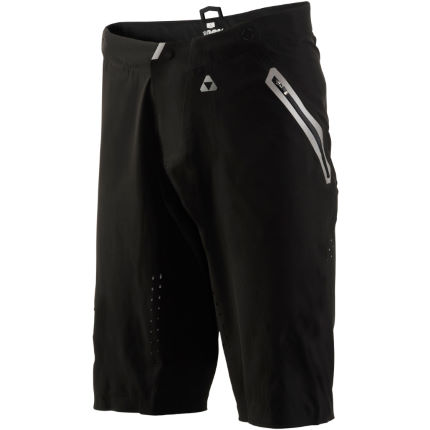 100% Cellium Shorts - Forever Black