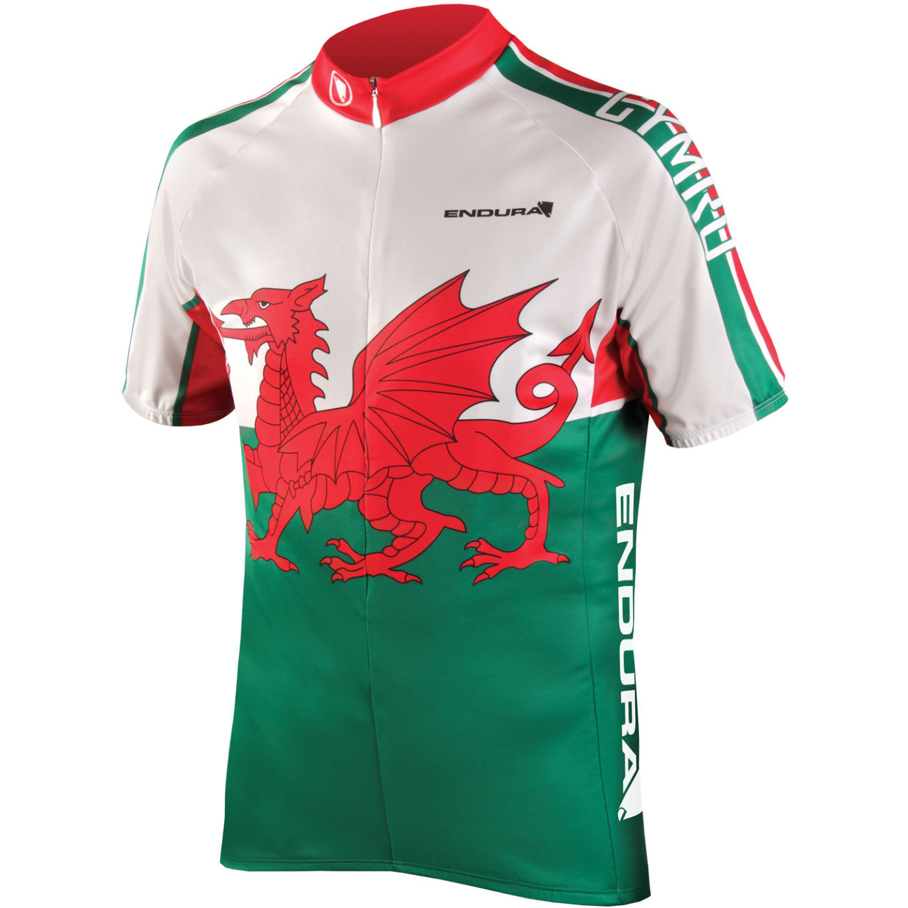 Endura Wales Flag SS Jersey c525c2516