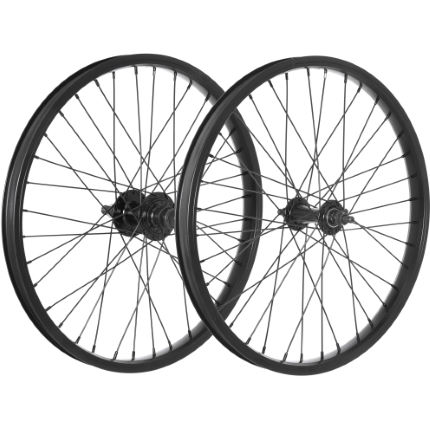Seal BMX Progession Wheelset