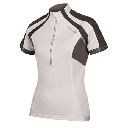 Endura Women's Short Sleeve Hummvee Jersey