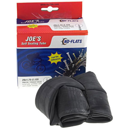 Joe's No Flats Joe's Self Sealing Inner Tube