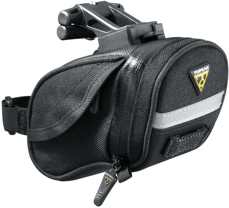 Topeak Aero Wedge Pack DX | Bike bags