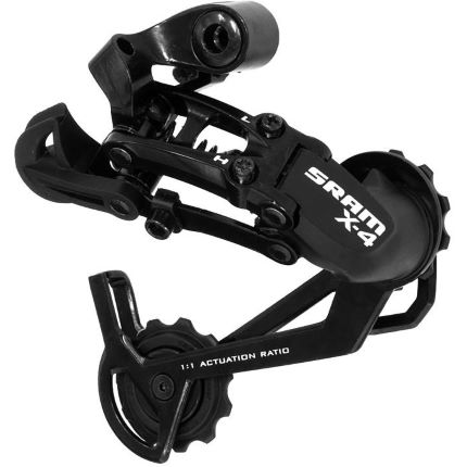 SRAM X4 7/8 Speed Rear Mech