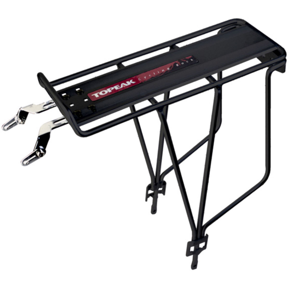Topeak Topeak Super Tourist Rack   Pannier Racks