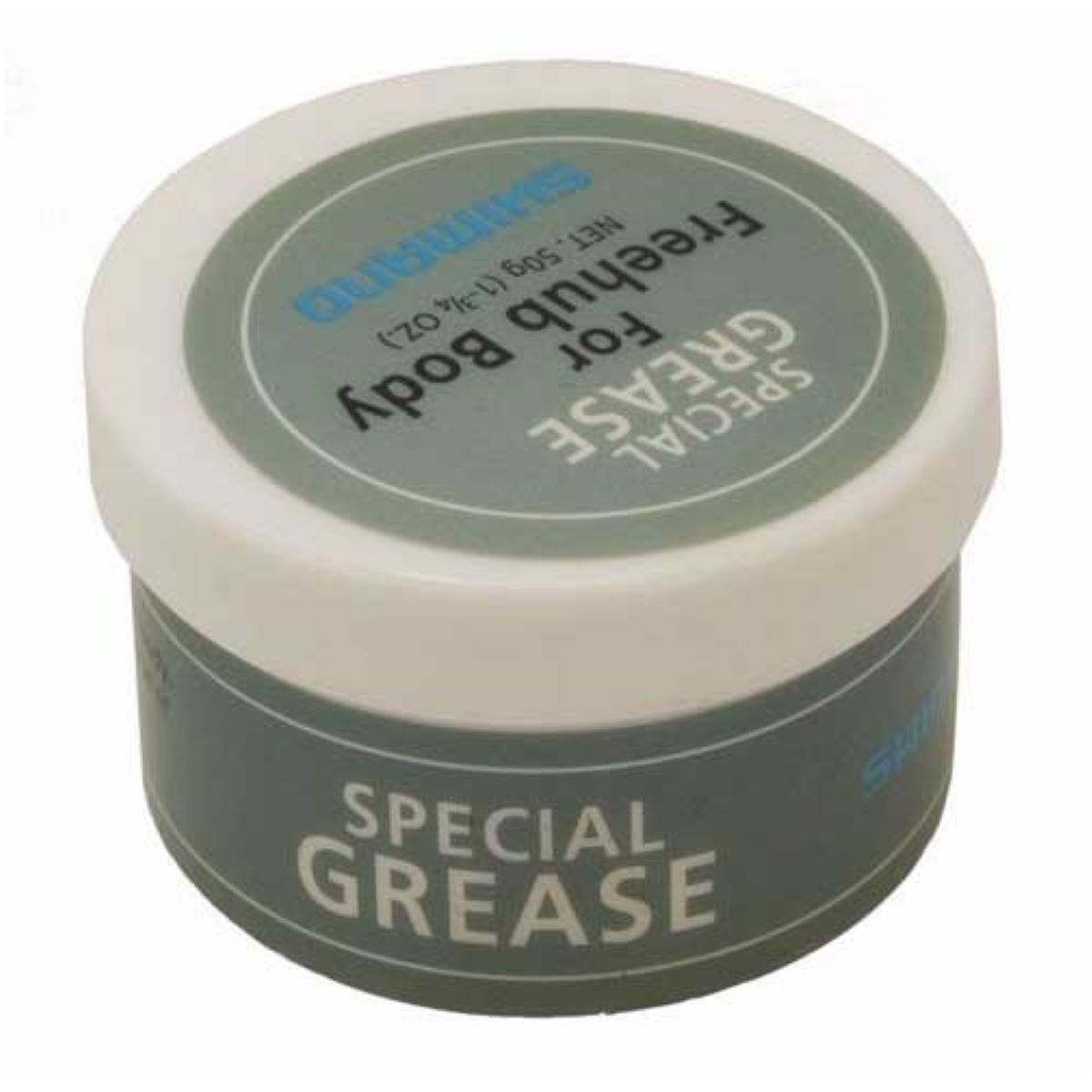 Shimano Special Grease - For Freehub Bodies - 50g  Grease